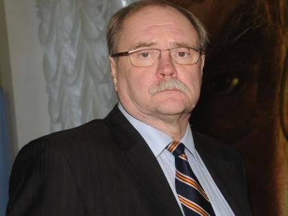 Владимир Бортко // Russian Look