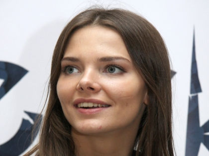 Елизавета Боярская // Russian Look