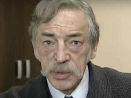 Михаил Боярский // Стоп-кадр YouTube