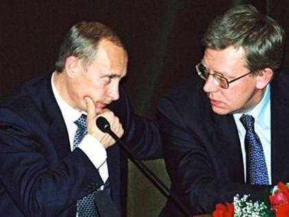 Руслан Гринберг: Путин выберет Кудрина