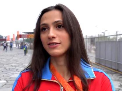 Мария Кучина // стоп-кадр / Youtube
