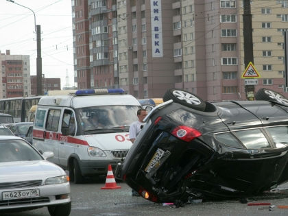 В правительстве считают, что изменения упростят схему получения страховой выплаты // Замир Усманов / Russian Look