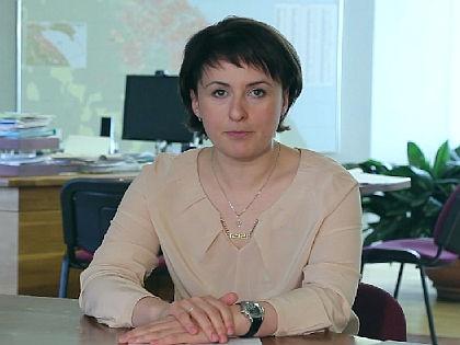 Галина Ширшина // стоп-кадр