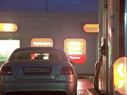 К автолюбителям зачастую попадает в бак жидкость, отдаленно напоминающая топливо //  Константин Кокошкин / Russian Look