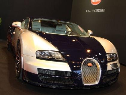 Bugatti Veyron // Global Look Press