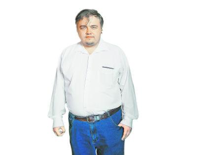 Роман Бурцев // пресс-служба фестиваля «Швединг»