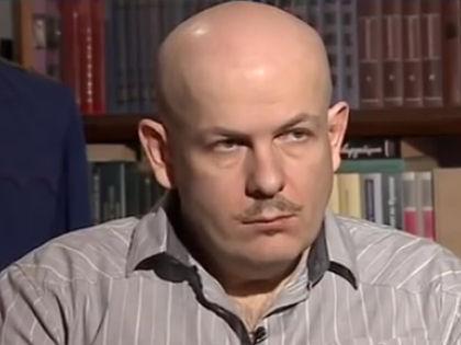 Взгляды Олеся Бузины на Украине считались пророссийскими // Кадр YouTube