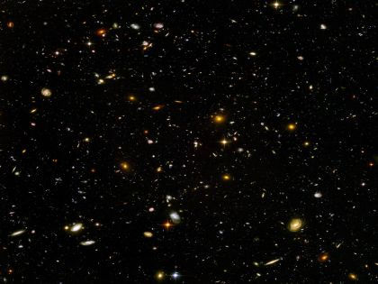 ККС 3 имеет массу в одну десятитысячную от массы Млечного Пути // Global Look Press