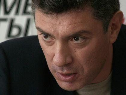 У 37% россиян убийство Бориса Немцова не вызвало никаких особых чувств // Александр Лёгкий / Russian Look