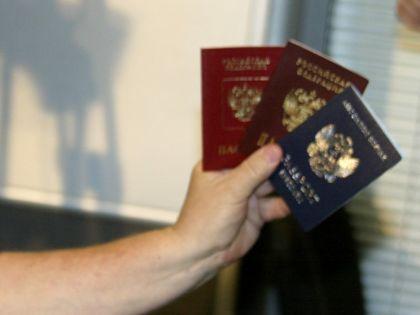 Несколько паспортов могут стать реальностью для всех россиян // Александр Черных / Russian Look
