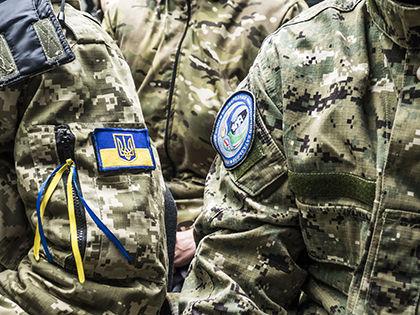 По информации ВСУ, сепаратисты переключились с Донецкого на Мариупольское и Артемовское направления // Игорь Головнев / Global Look Press