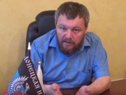 Андрей Пургин // Кадр YouTube