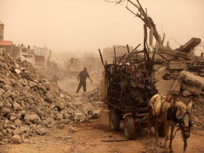 Россия будет воевать в Сирии вместе с США или против них?  // Global Look Press