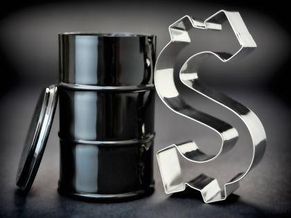 Отрыв лидера от преследователей будет расти за счёт сланцевой нефти // Global Look Press