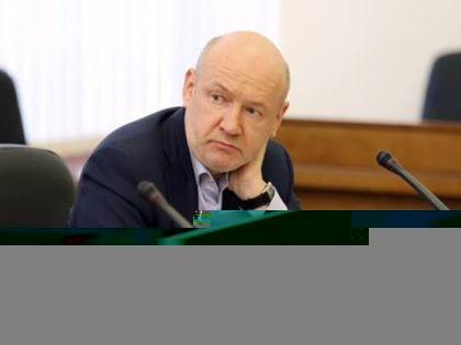 Политик объяснил наличие в своей работе недобросовестных заимствований // Страница Владимира Платонова в Facebook