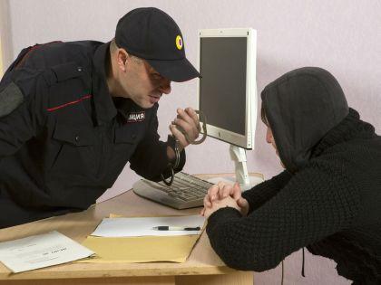 Экспертиза должна установить, была ли ученица 7-го класса изнасилована // Николай Гынгазов / Russian Look