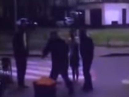 12-летний Гриша заявил, что он сбросил кресло под давлением старших подруг // Кадр YouTube