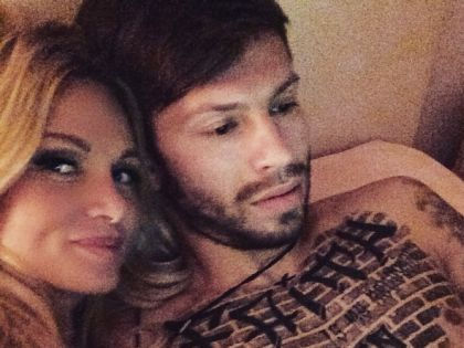 Известная пара распалась // Страница Виктории Лопырёвой в Instagram