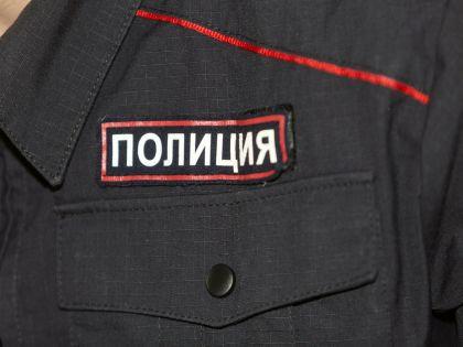 Сотрудник полиции попал в больницу // Николай Гынгазов / Russian Look