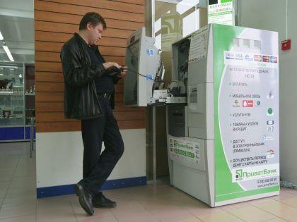 Преступники погрузили банкомат в микроавтобус и скрылись // Замир Усманов / Russian Look