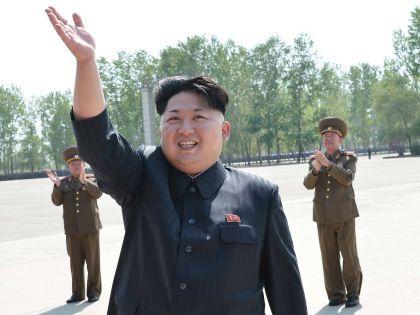 Руководитель Северной Кореи отправил Владимиру Путину поздравительную телеграмму // Global Look Press