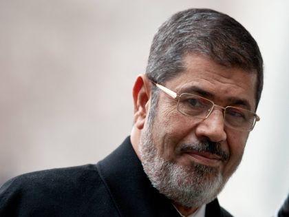 Мухаммед Мурси // Global Look Press