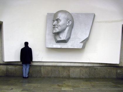 Советское метро с постсоветскими названиями // Александр Щемляев / Russian Look