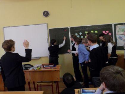 В школе № 354 углублённо изучают математику и биологию // Сайт школы № 354 имени Карбышева