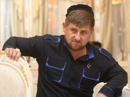По словам Кадырова, Дадаев является настоящим воином и патриотом // Russian Look
