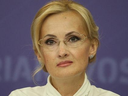 Ирина Яровая // er.ru