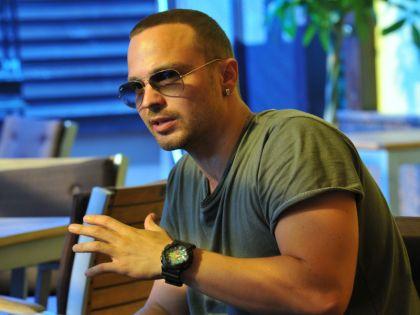 Алексей Чадов // Global Look Press