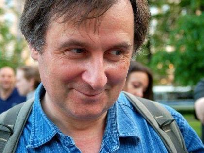 Александр Черкасов является активистом «Мемориала» с 1989 года // Личная страница Александра Черкасова в Facebook
