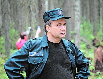 """Олег Чиркунов // РИА """"Новости"""""""