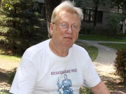 Игорь Чубайс // Андрей Струнин