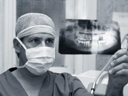 Пациенты отказываются платить 2 тысячи за 3D-томографию челюсти, не понимая её ценности // Татьяна Морозова / Russian Look