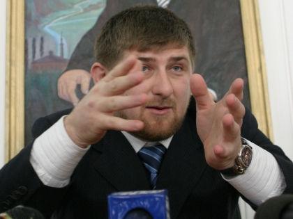Рамзан Кадыров // Виктор Чернов / Russian Look