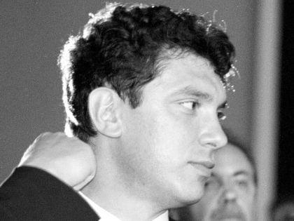 Борис Немцов был убит в самом центре Москвы, напротив Кремля, в ночь на 28 февраля, накануне важной оппозиционной акции // Виктор Чернов / Russian Look