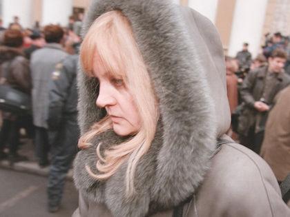 Виктор Чернов / Russian Look