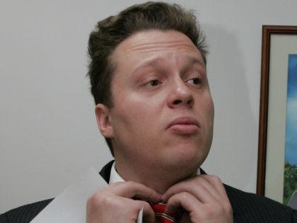 Сергей Полонский // Russian Look