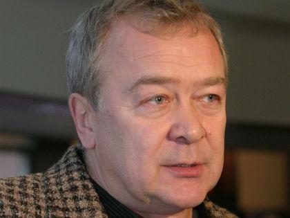 Сергей Проханов // Виктор Чернов / Russian Look