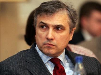 Владимир Кулистиков // Виктор Чернов / Russian Look