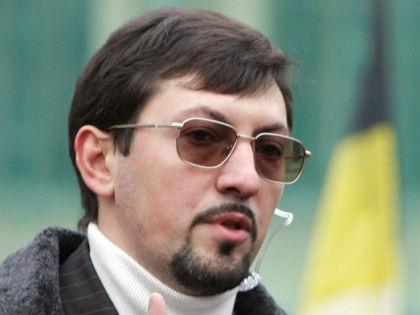 Александр Белов-Поткин // Виктор Чернов / Russian Look