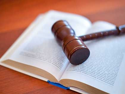 По мнению авторов законопроекта, мера позволит и снизить риск «злоупотребления правосудием» // Russian Look