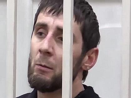 Заур Дадаев // Кадр YouTube