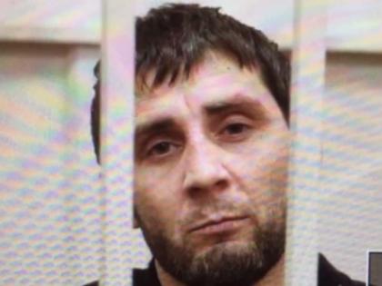 По словам прокурора, подсудность Дадаева будет определяться после утверждения обвинительного заключения // Кадр YouTube