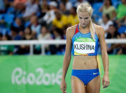 Дарья Клишина // imago sportfotodienst