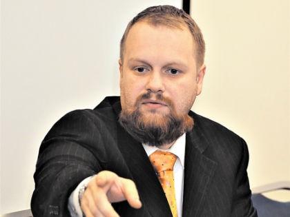 Дмитрий Демушкин // Russian Look