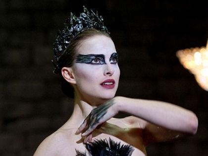 Кадр из фильма «Черный лебедь» // kinopoisk.ru