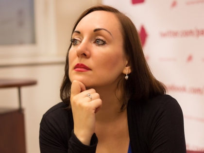 Наталья Пелевина // личная страница во «Вконтакте»
