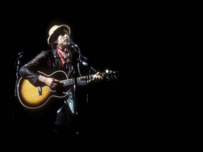Боб Дилан // Global Look Press